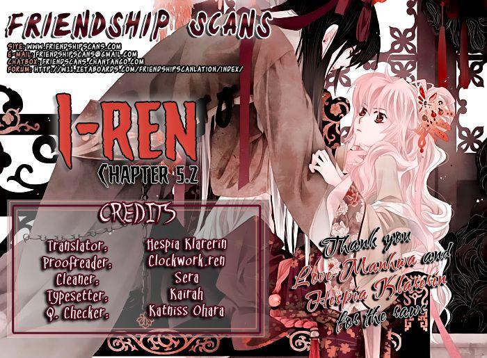 I-Ren 5.2 Page 1