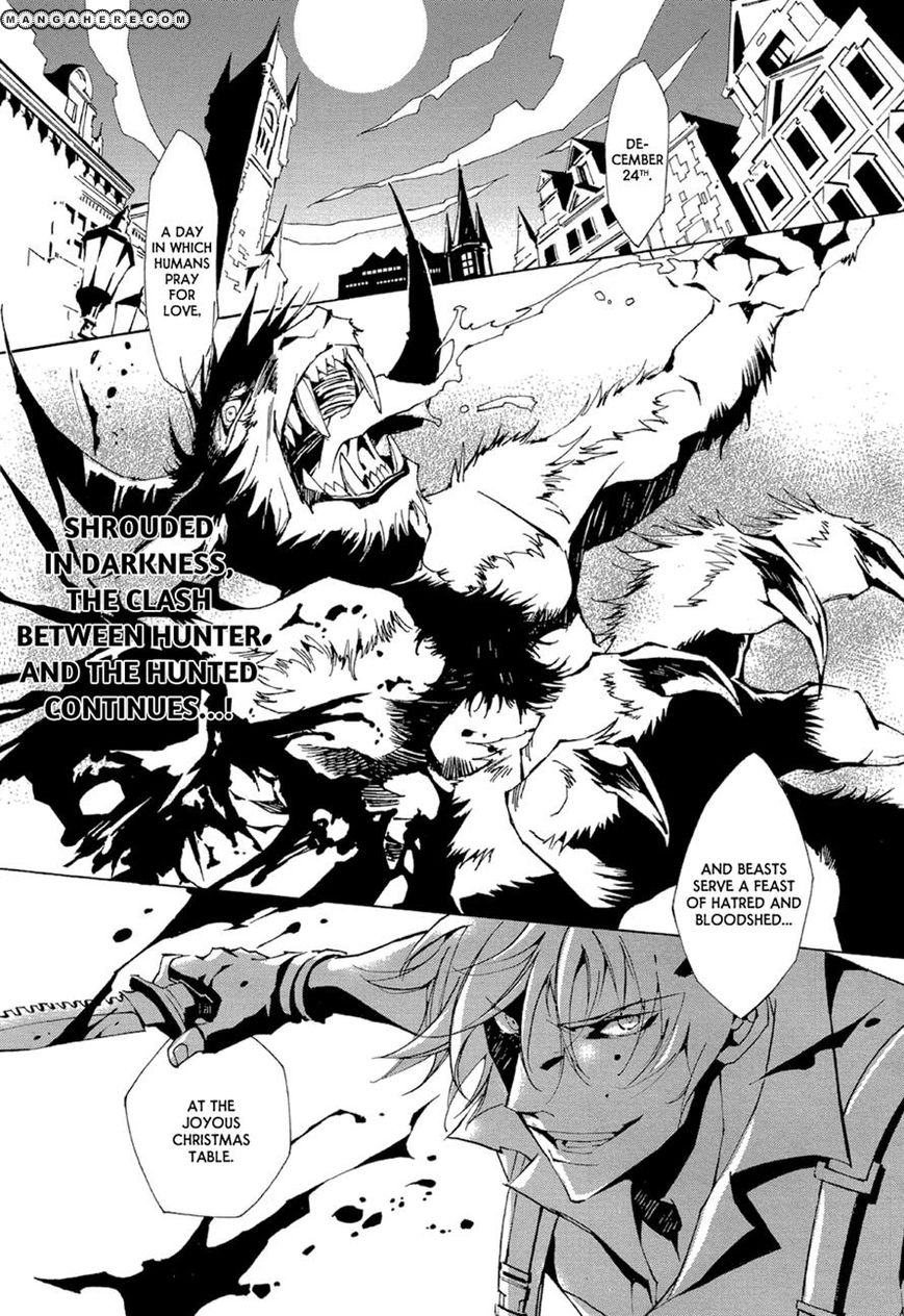 Ryuu Wa Tasogare No Yume O Miru 5 Page 1