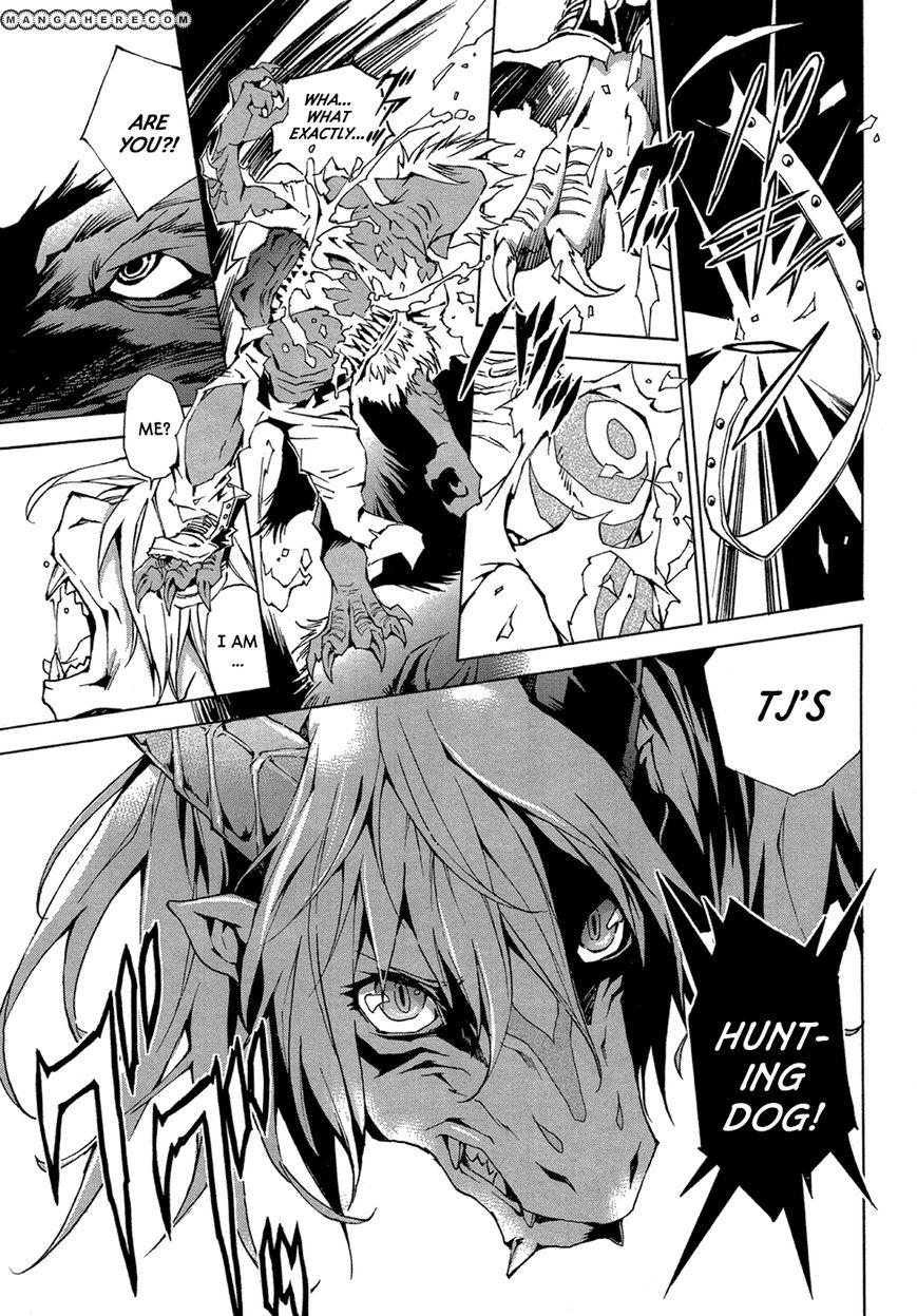 Ryuu Wa Tasogare No Yume O Miru 6 Page 4