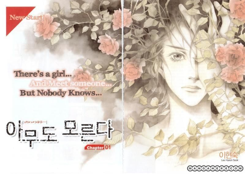 Nobody Knows (LEE Hyeon-Sook) 1 Page 1