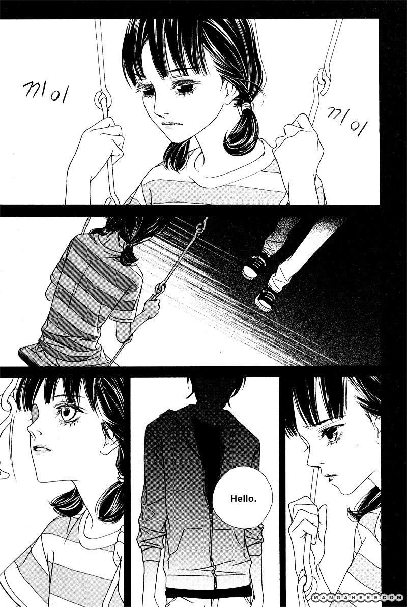 Nobody Knows (LEE Hyeon-Sook) 5.1 Page 2