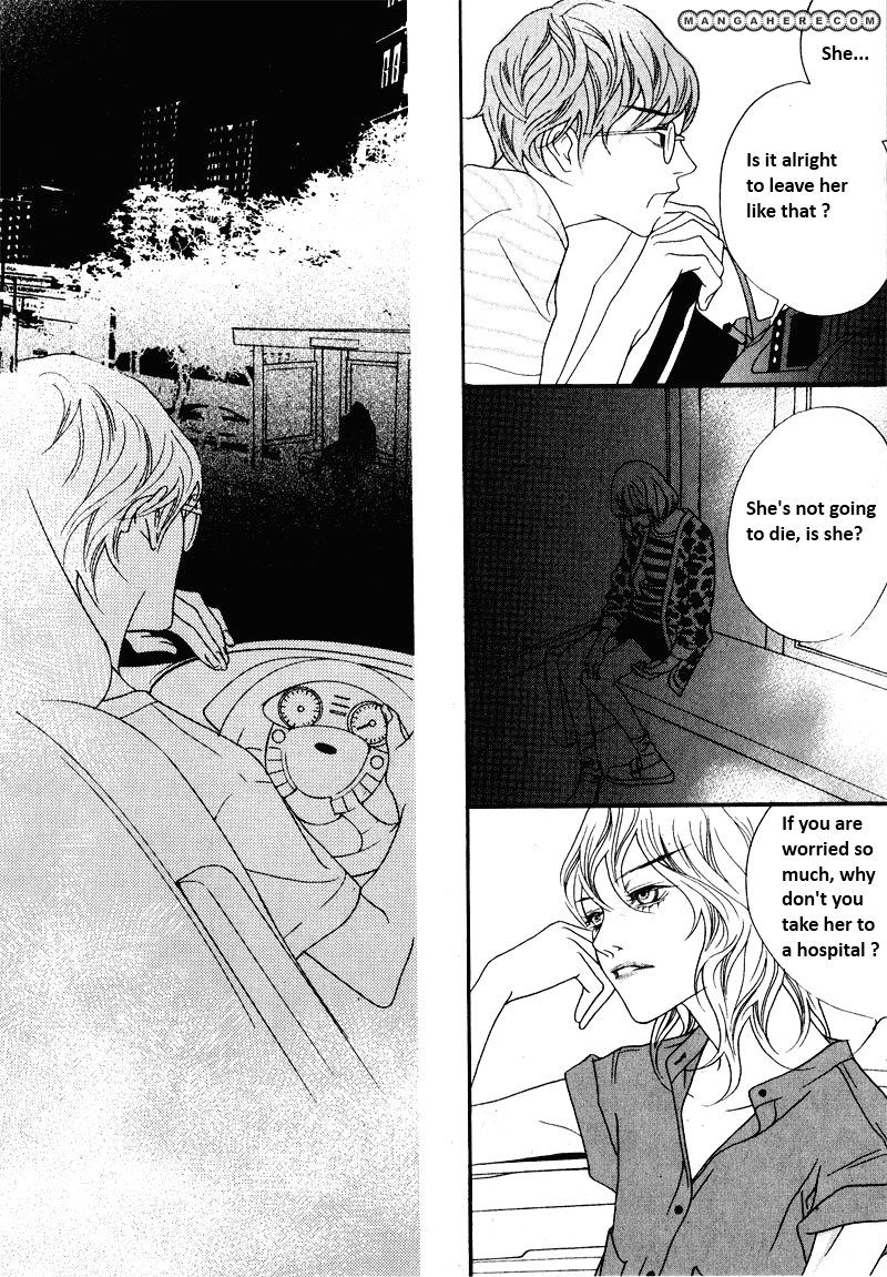 Nobody Knows (LEE Hyeon-Sook) 10.1 Page 3