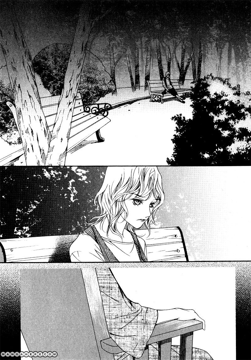 Nobody Knows (LEE Hyeon-Sook) 11.2 Page 2