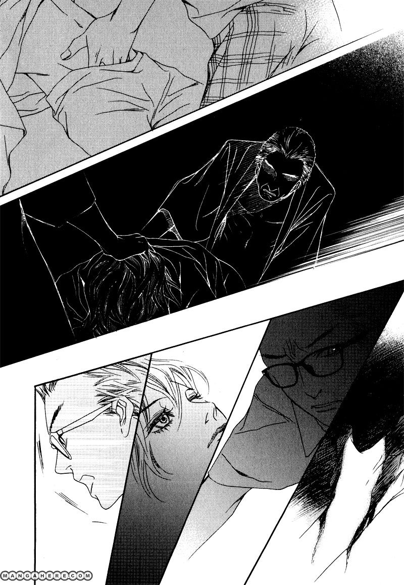 Nobody Knows (LEE Hyeon-Sook) 11.3 Page 1
