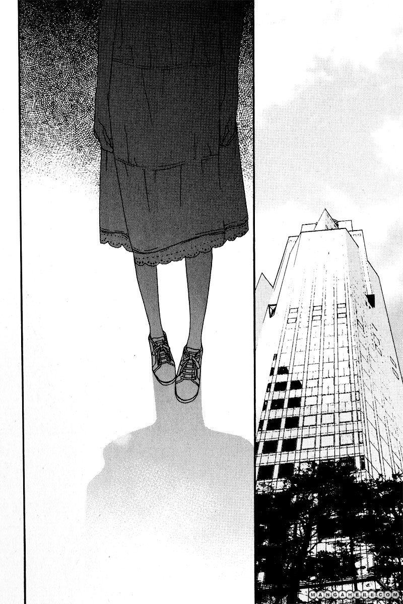 Nobody Knows (LEE Hyeon-Sook) 13.2 Page 2