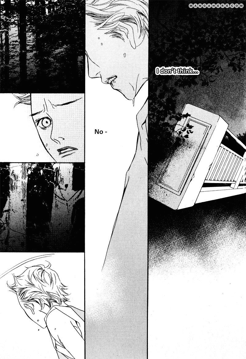 Nobody Knows (LEE Hyeon-Sook) 15.2 Page 3