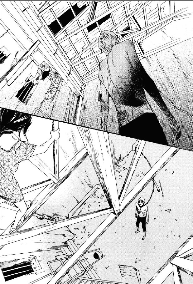 Nobody Knows (LEE Hyeon-Sook) 24.3 Page 2
