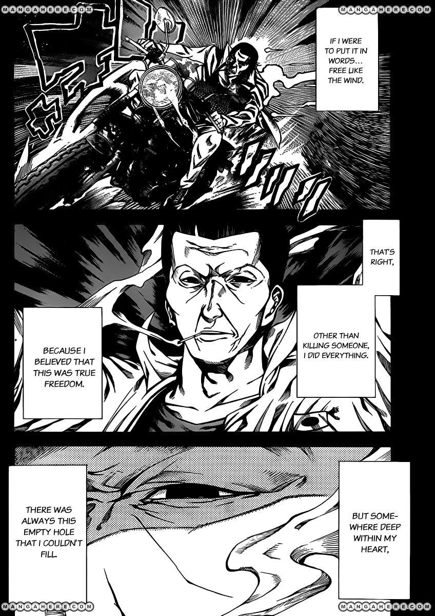 Kamisama no Iutoori (FUJIMURA Akeji) 16 Page 3
