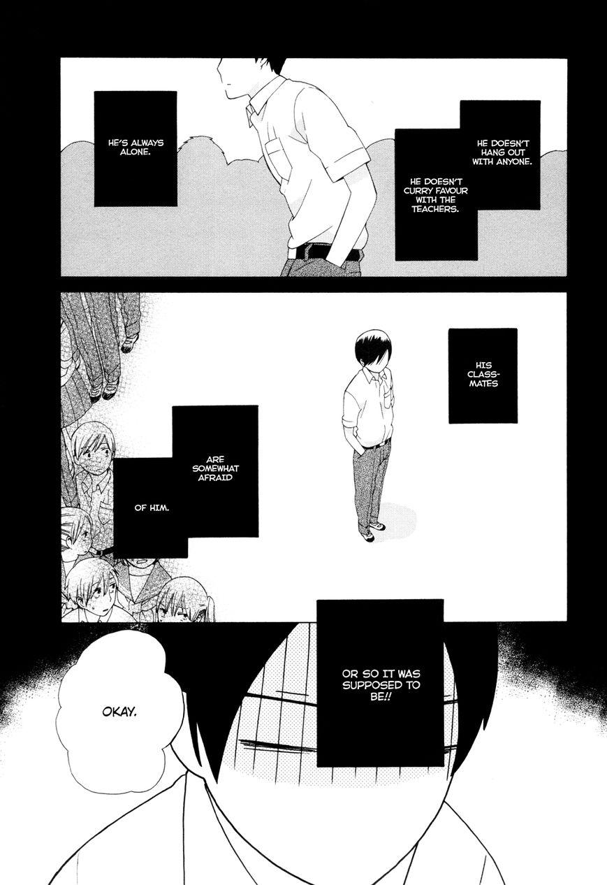 14 Sai No Koi 16 Page 2