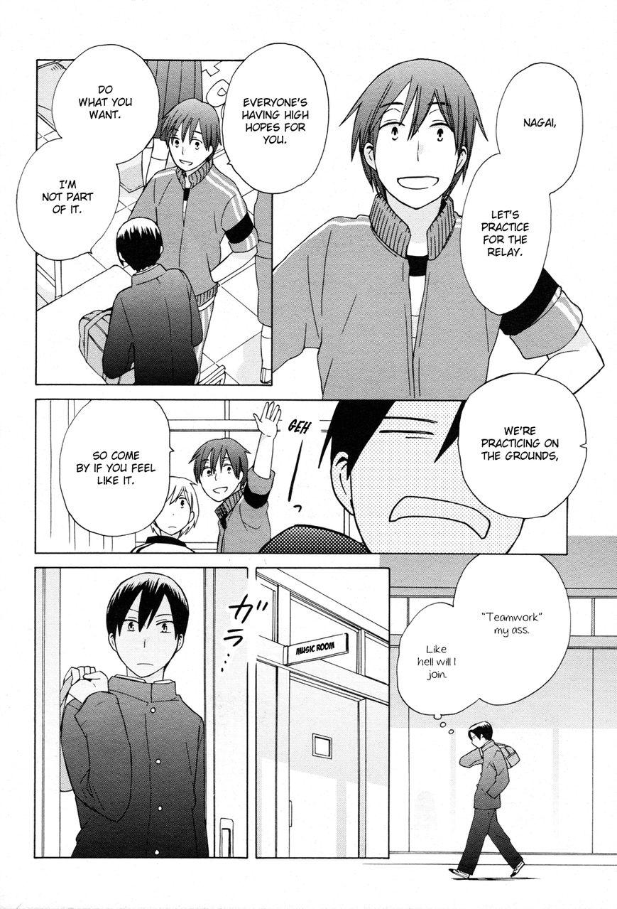 14 Sai No Koi 20 Page 2