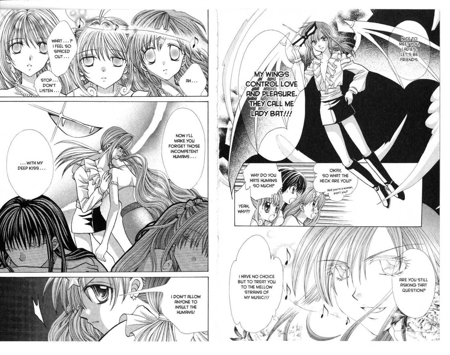 Mermaid Melody Pichi Pichi Pitch 1 Page 51