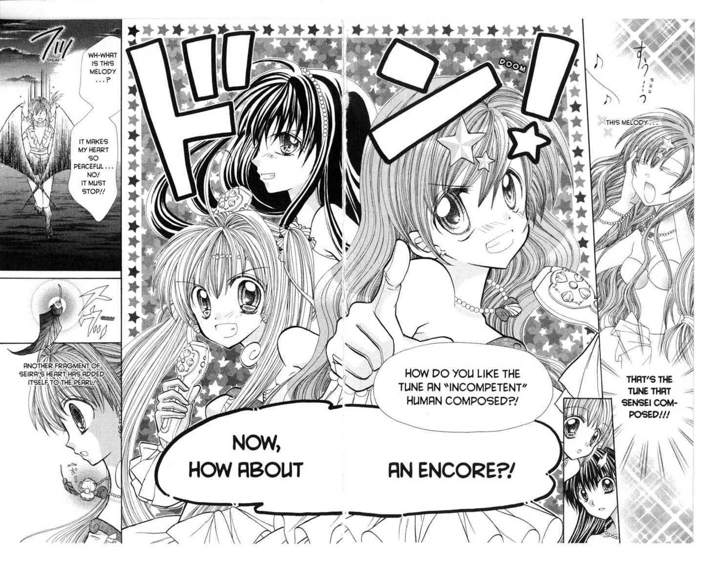 Mermaid Melody Pichi Pichi Pitch 1 Page 52