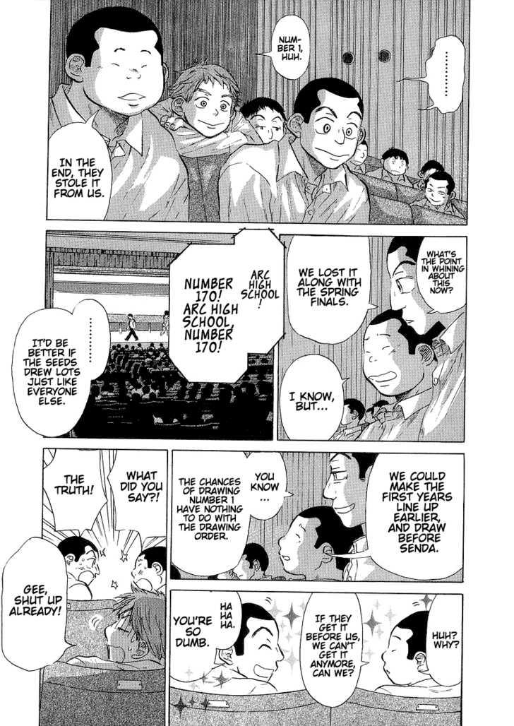 Ookiku Furikabutte 11.1 Page 4