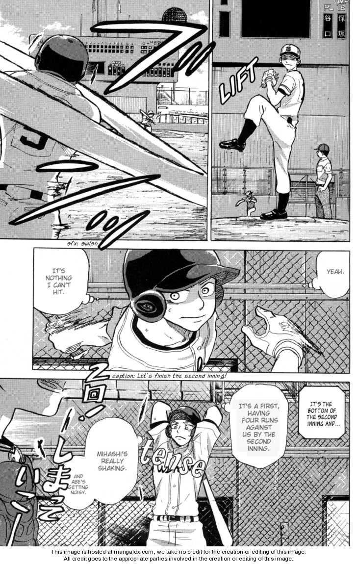 Ookiku Furikabutte 23.2 Page 2