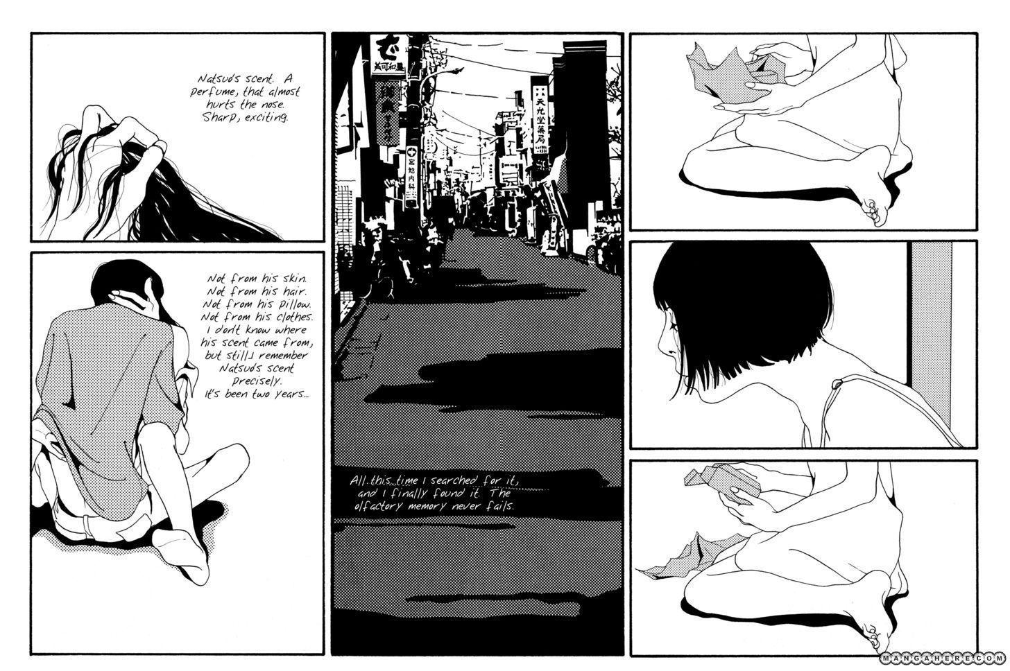 Itaitashii Love 1.2 Page 2
