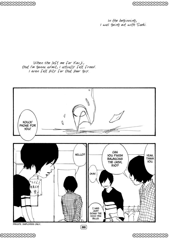 Itaitashii Love 10 Page 2