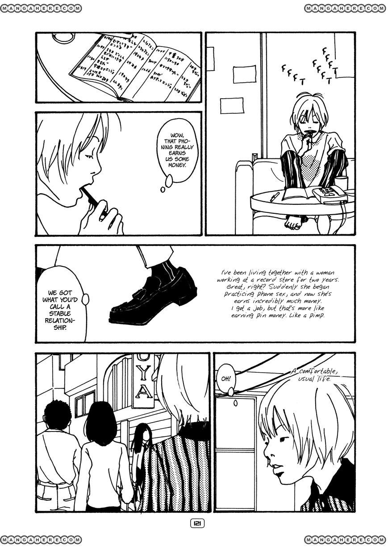 Itaitashii Love 13 Page 3