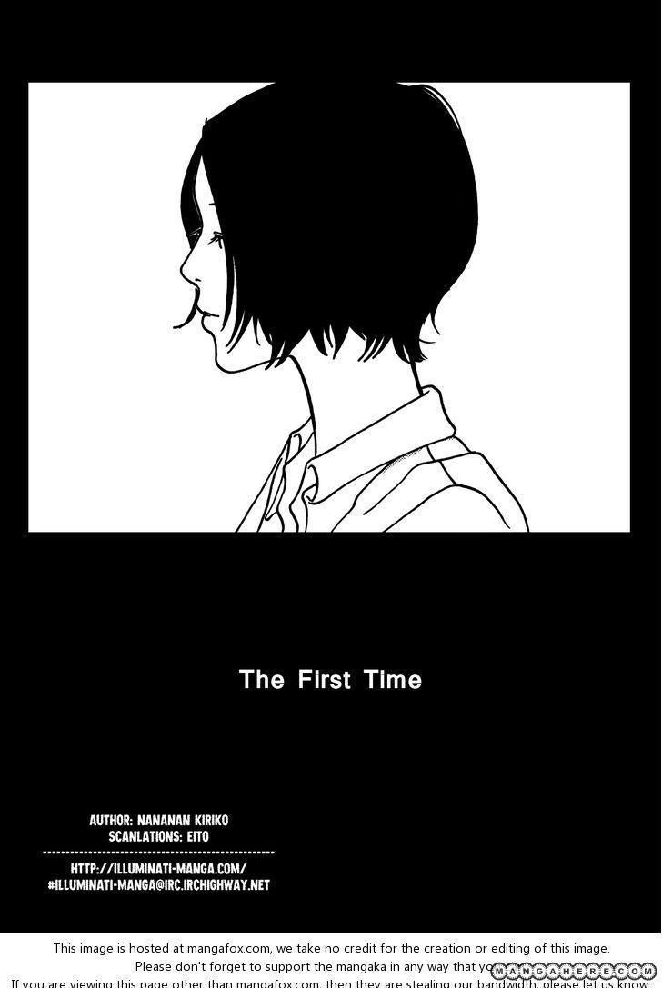 Itaitashii Love 19 Page 1