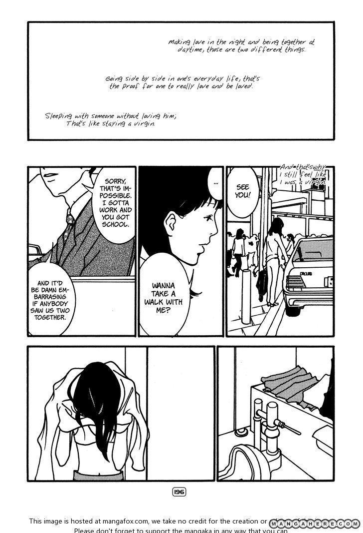 Itaitashii Love 19 Page 2