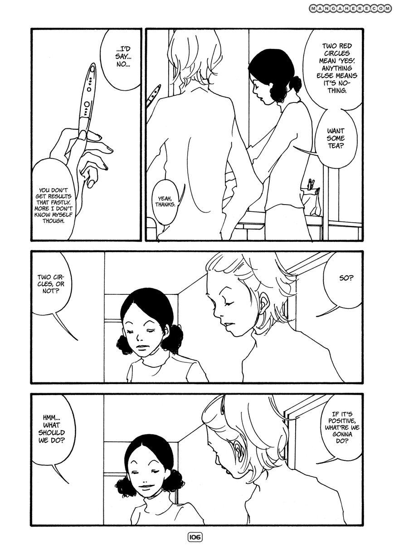 Itaitashii Love 20 Page 4