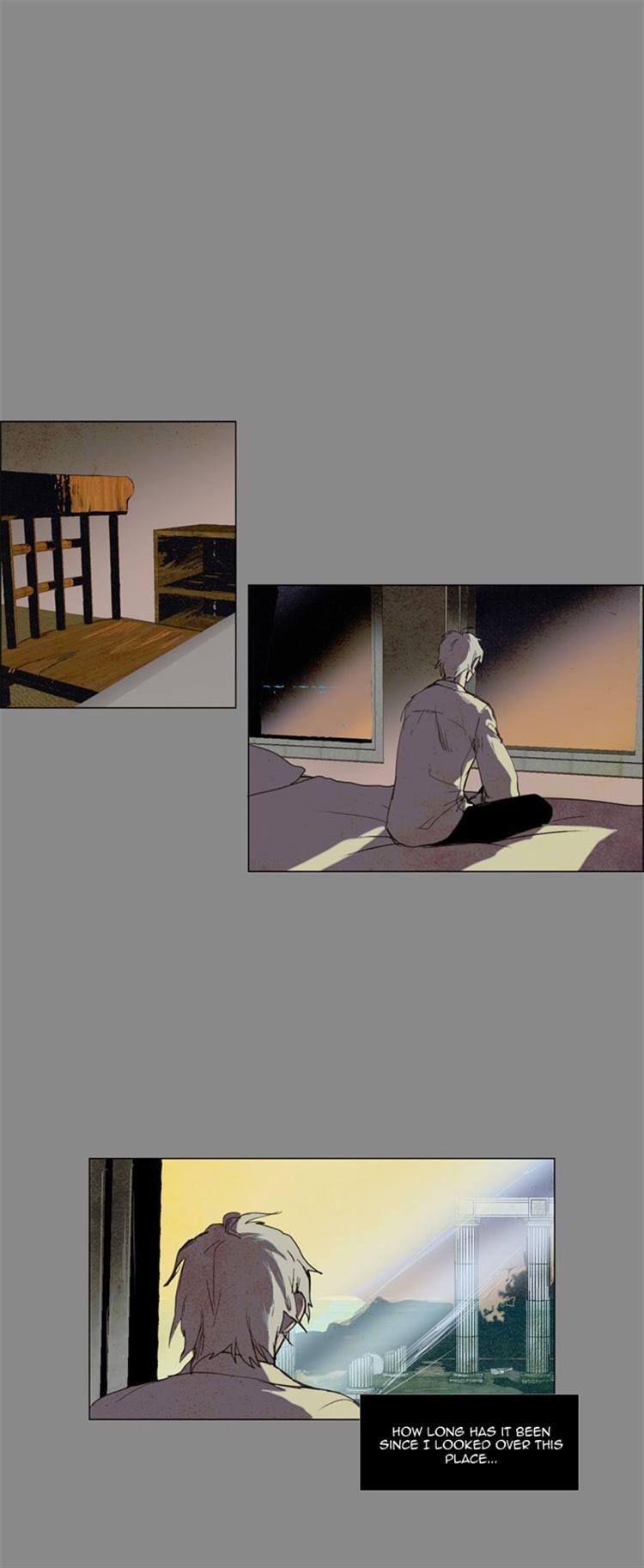 Itaitashii Love 21 Page 1