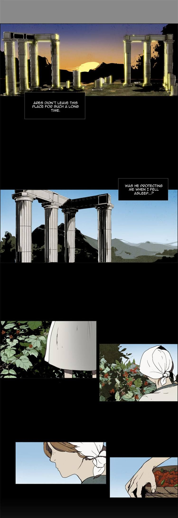 Itaitashii Love 21 Page 2