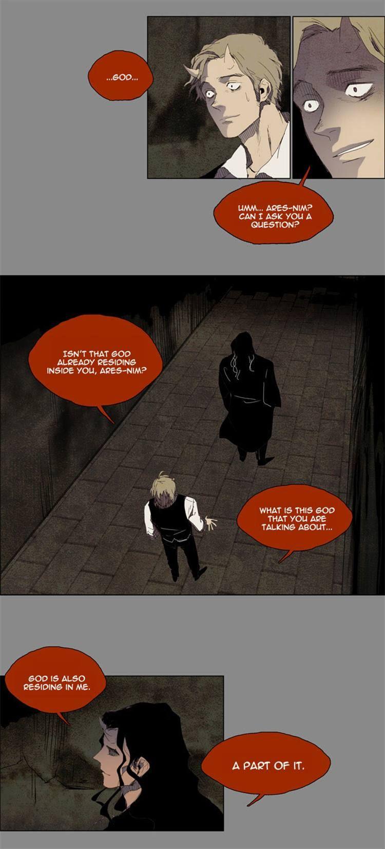 Itaitashii Love 24 Page 2