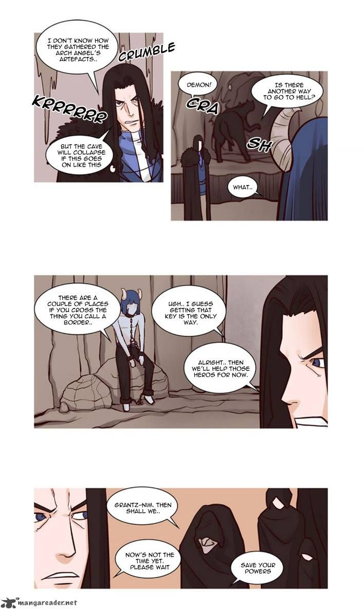 The Devil King Is Bored 22 Page 2