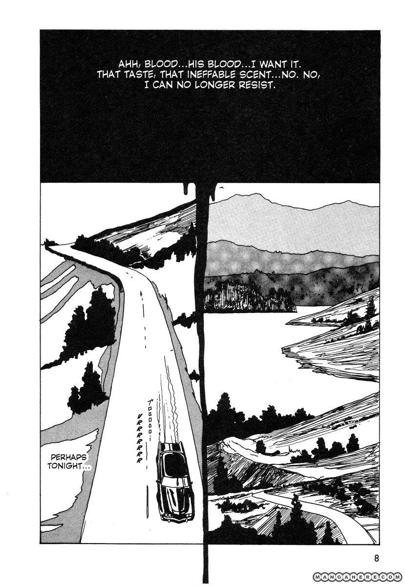 Itou Junji Kyoufu Manga Collection 8 Page 2