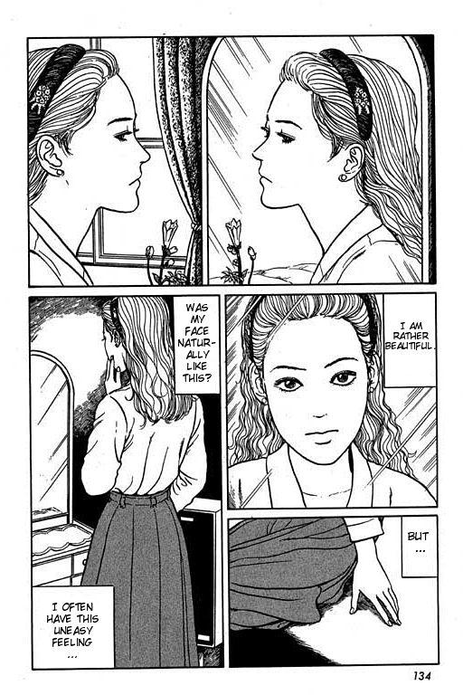 Itou Junji Kyoufu Manga Collection 4 Page 2