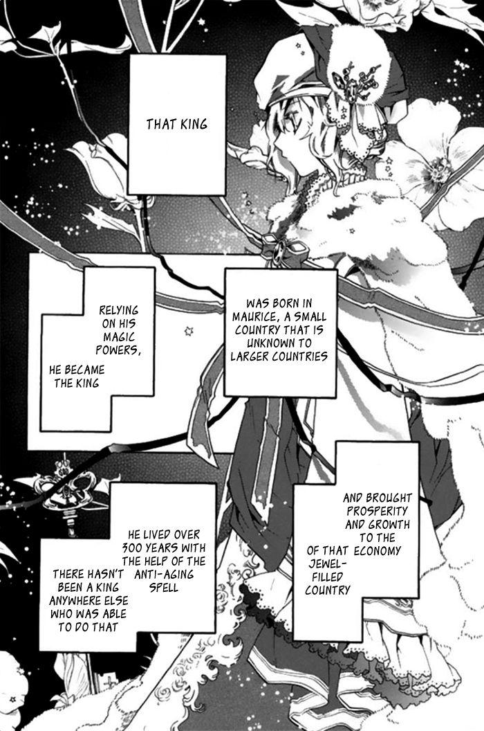 Mahoutsukai no Neko 20 Page 3