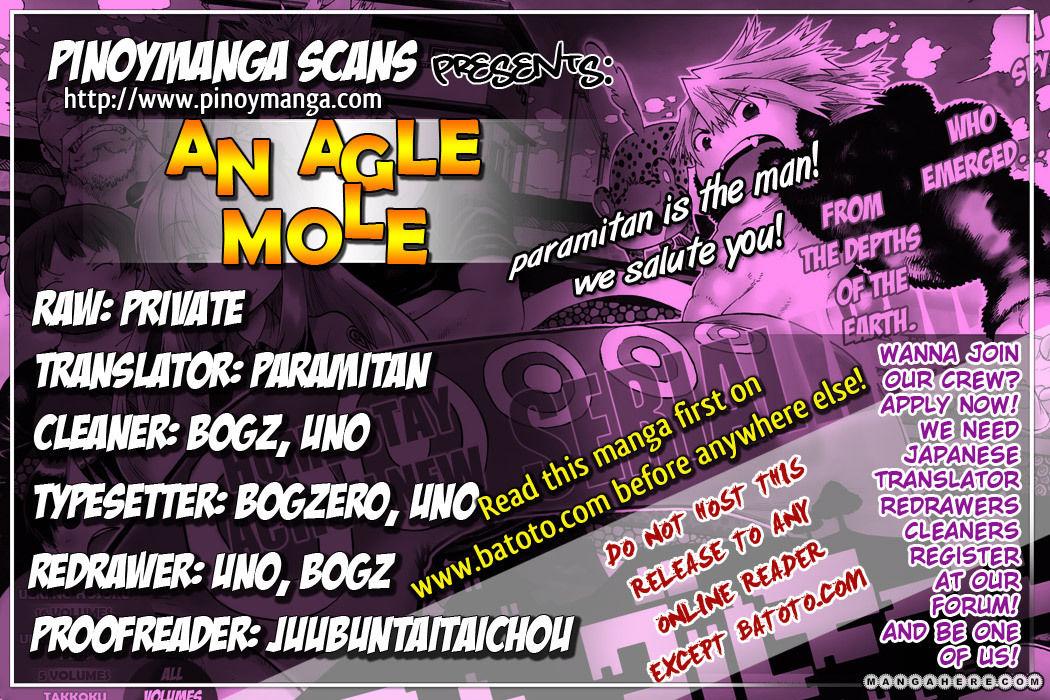 Anagle Mole 8 Page 1