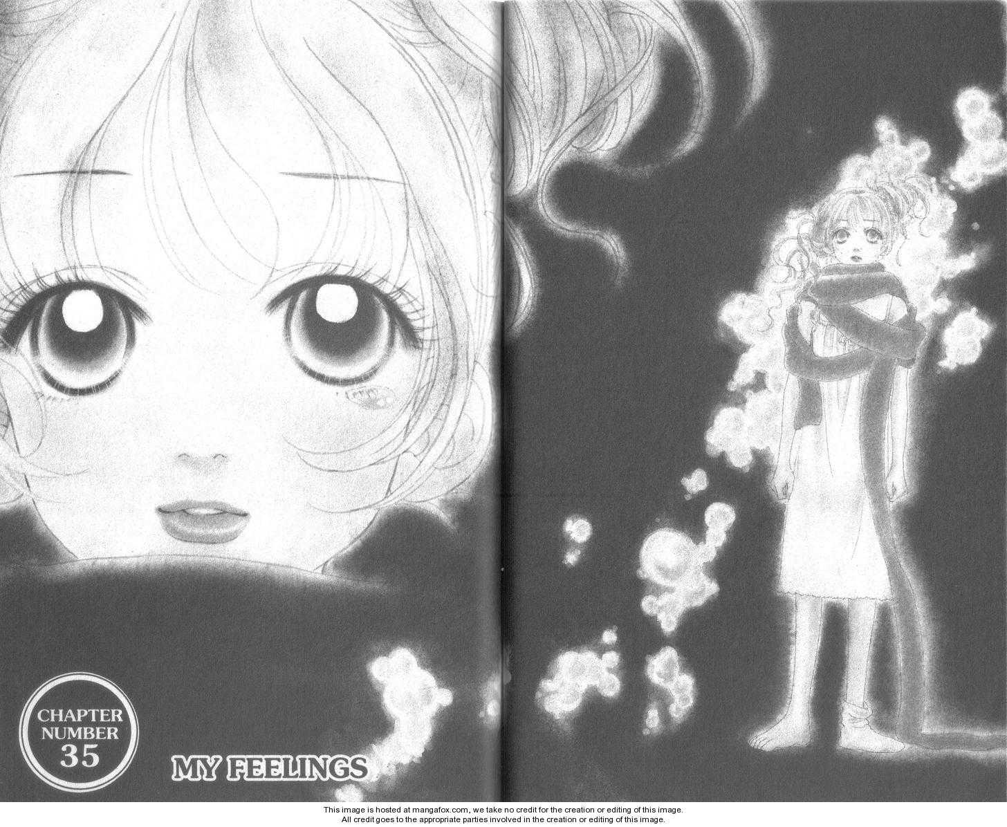Guru Guru Pon-chan 35 Page 2
