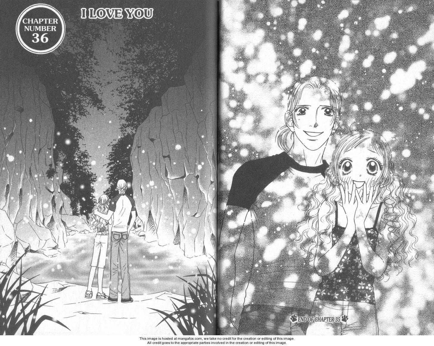 Guru Guru Pon-chan 36 Page 2