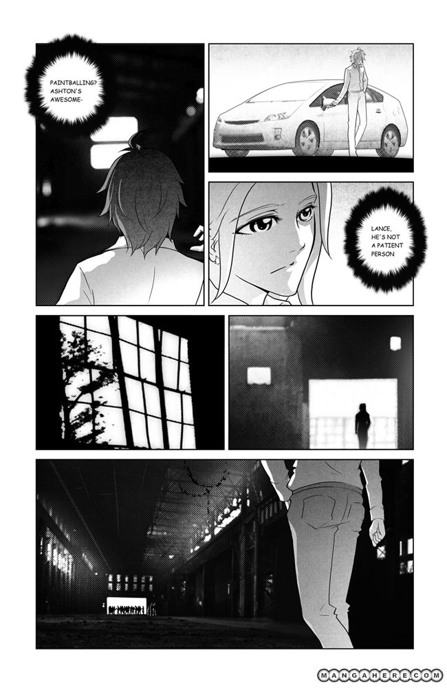 The Rostical Users 3 Page 1