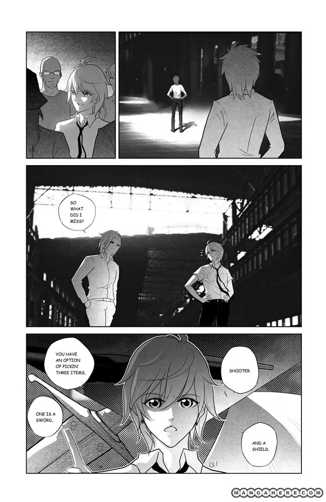 The Rostical Users 3 Page 2