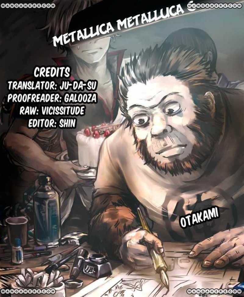 Metallica Metalluca 6 Page 1