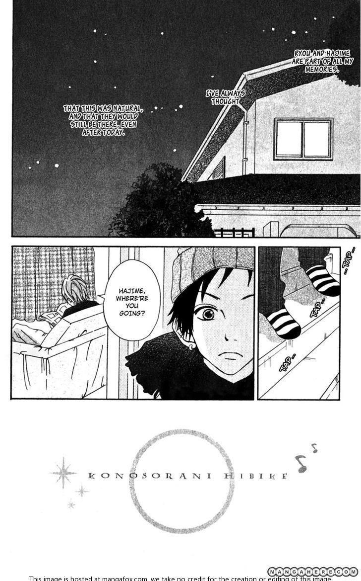 Kono Sora ni Hibike 2 Page 2