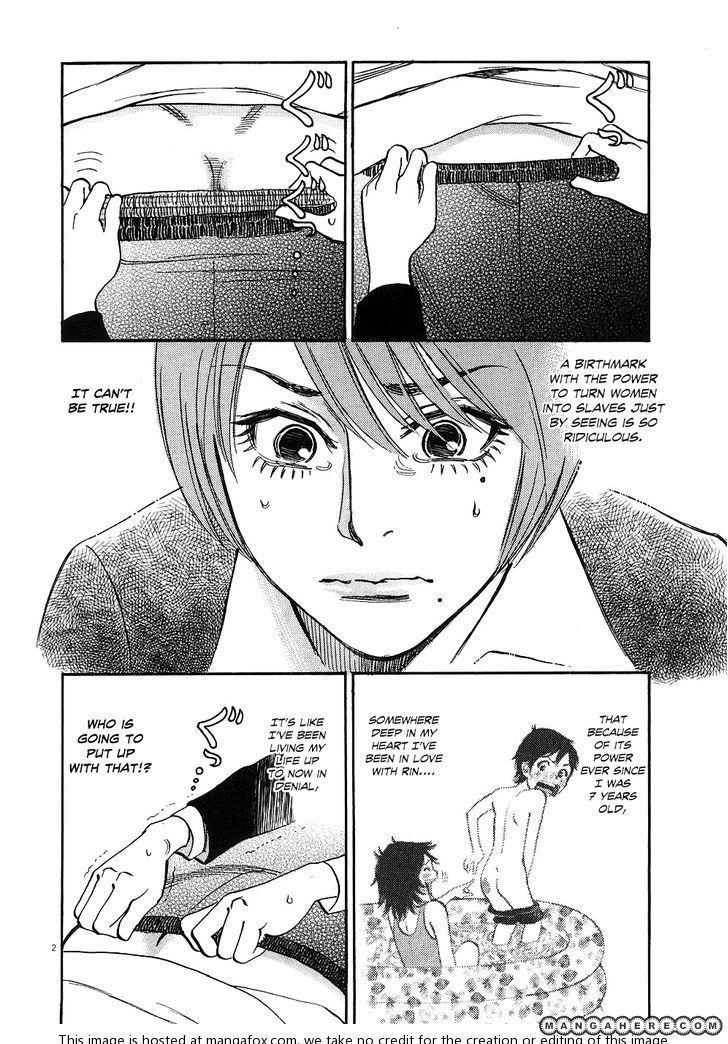 Kono S o, Mi yo! 35 Page 2