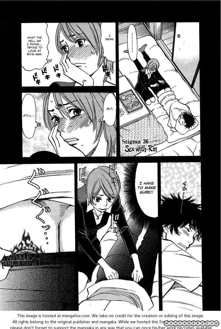 Kono S o, Mi yo! 36 Page 1