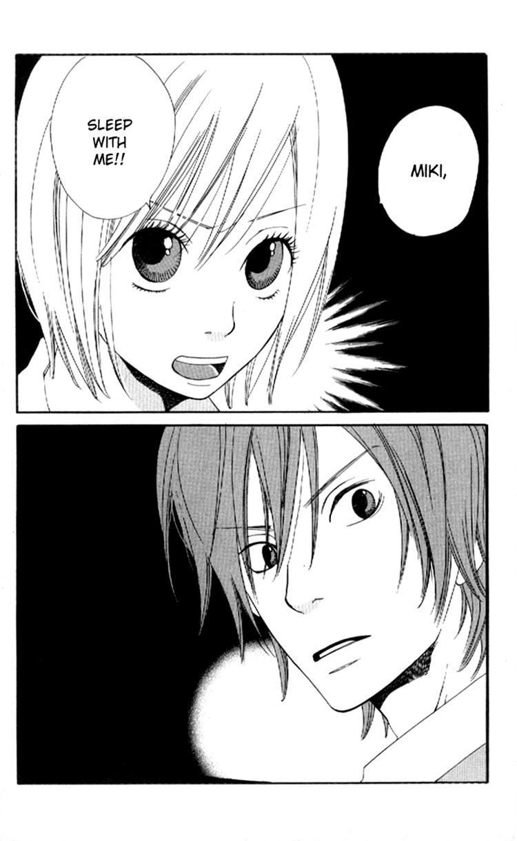 Order wa Boku de Yoroshii desu ka? 4 Page 2