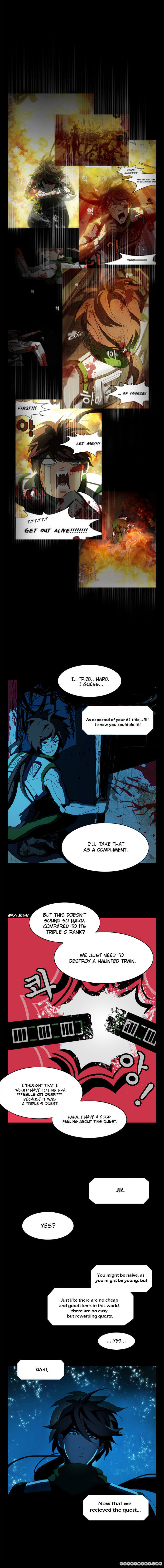 Under City 2 Page 4