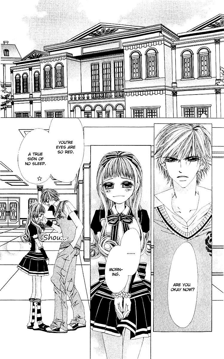 Renai Shinjuu 4 Page 2