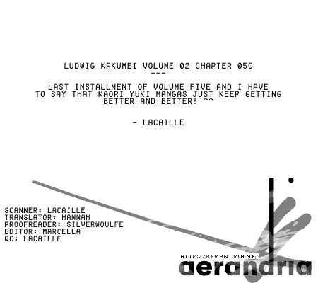 Ludwig Kakumei 5 Page 2