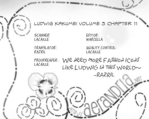 Ludwig Kakumei 11 Page 2