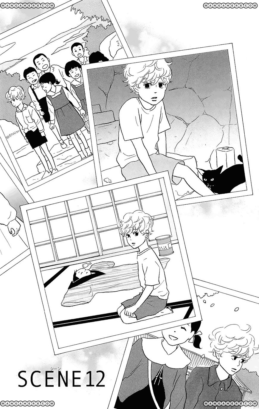 Sakamichi no Apollon 12 Page 1