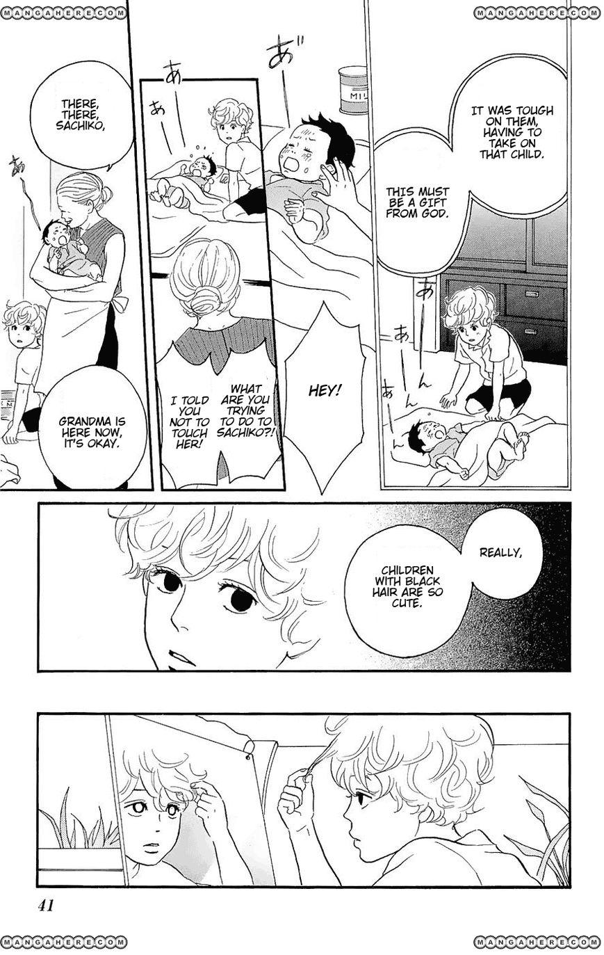 Sakamichi no Apollon 12 Page 3