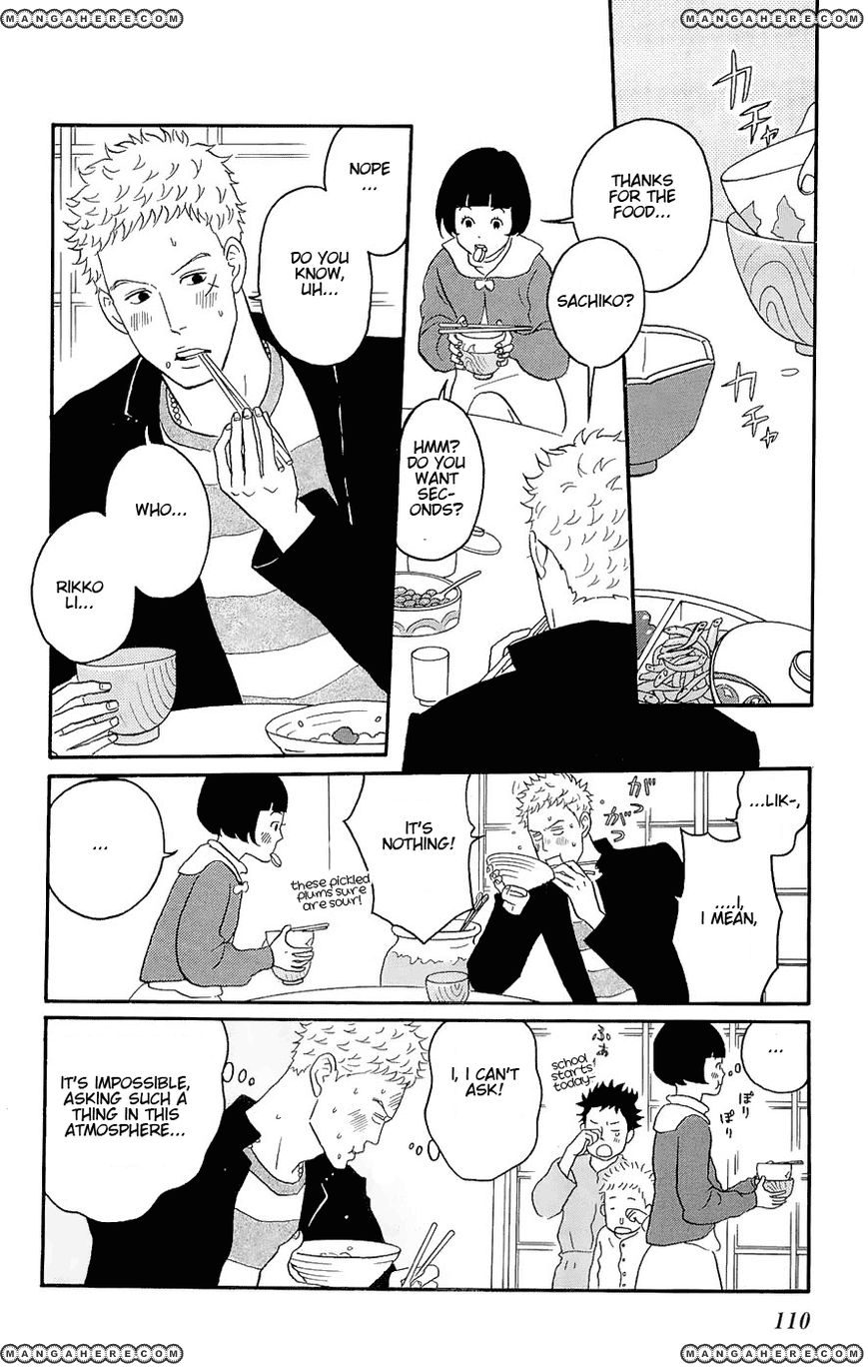 Sakamichi no Apollon 14 Page 2