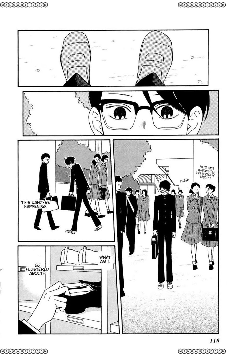 Sakamichi no Apollon 19 Page 2
