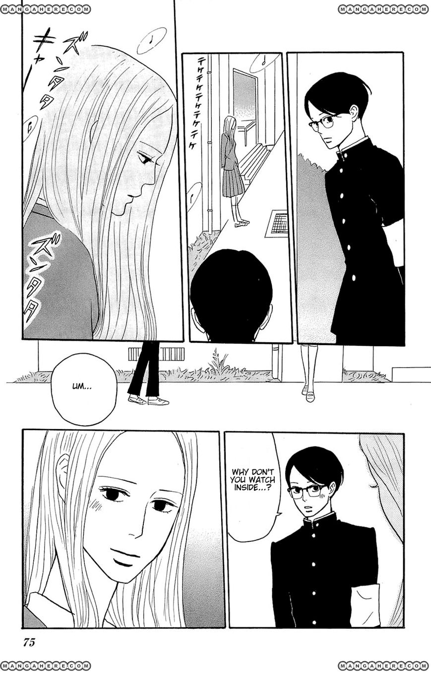 Sakamichi no Apollon 23 Page 3
